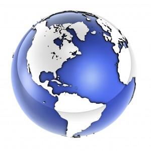 Bolt Globe